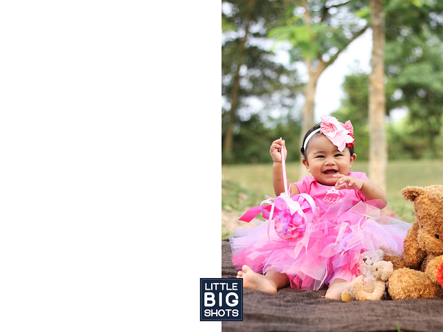 Hi Sharmeen! |Toddler Portraiture