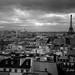 Parigi: la città delle luci