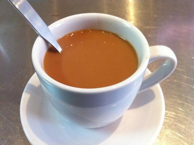 House coffee - Toast Eatery