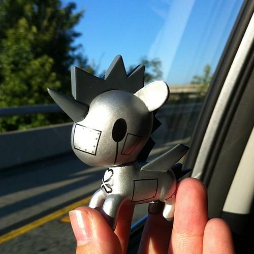 151/366: Metallo!!