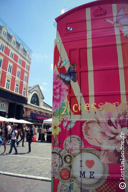 bt artbox london
