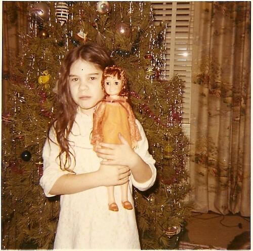 Crissy doll! 1970