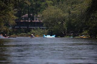 Large Edisto Float