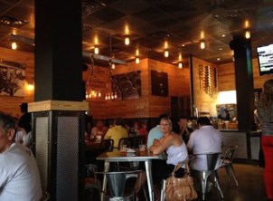 BurgerFi in Winter Park