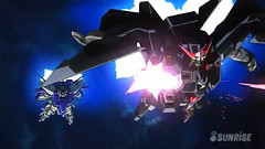 Gundam AGE 4 FX Episode 41 Beautiful Fram Youtube Gundam PH (64)