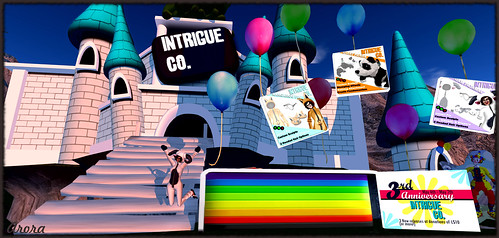 Intrigue Co. Blog