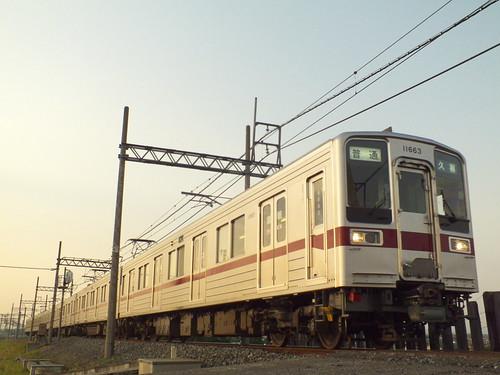11663F @羽生〜川俣