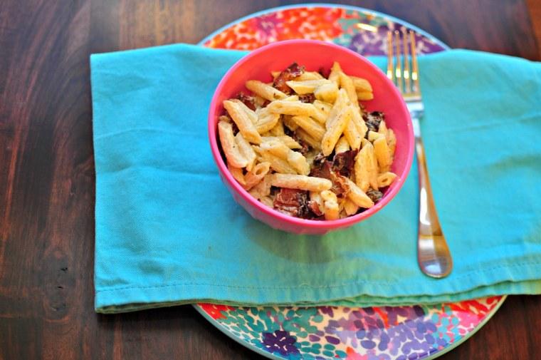 Creamy Macaroni Salad