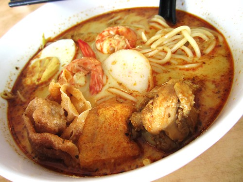 BusTerminal curry mee 1