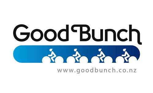 Good Bunch Generic Logo