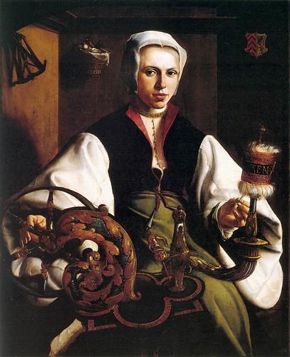 HEEMSKERCK, Maerten van 1531