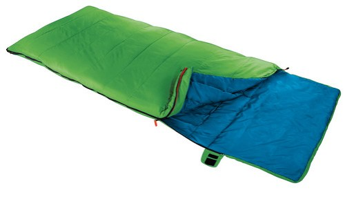 Vaude Sioux 500 Sleeping Bag