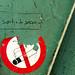Notausgang für Nichtraucher