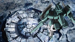 Gundam AGE 4 FX Episode 40 Kio's Resolve, Together with the Gundam Youtube Gundam PH (60)