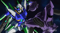 Gundam AGE 4 FX Episode 40 Kio's Resolve, Together with the Gundam Youtube Gundam PH (62)