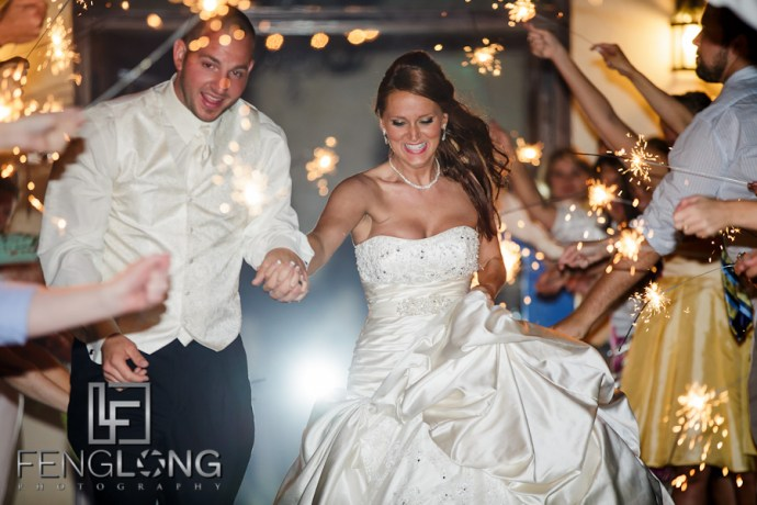 Misty & Jonathan's Wedding | Tryphena's Garden | Fort Valley Perry Macon Wedding Photographer