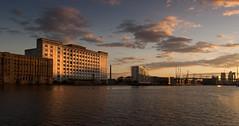 Royal Docks