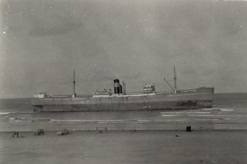 Athena Livanos, Redcar 28th February 1937
