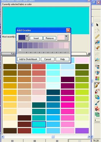 EQ Colors
