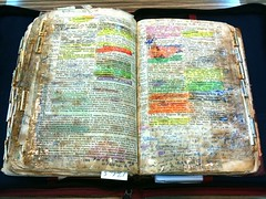 Reverend George Wan's Bible