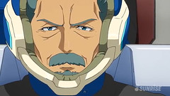 Gundam AGE 4 FX Episode 40 Kio's Resolve, Together with the Gundam Youtube Gundam PH (6)