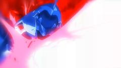 Gundam AGE 4 FX Episode 41 Beautiful Fram Youtube Gundam PH (19)