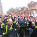 NSW Fire Strike for workers comp NSW  Parliament 210612 (2)