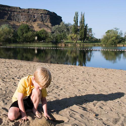 Sandpile