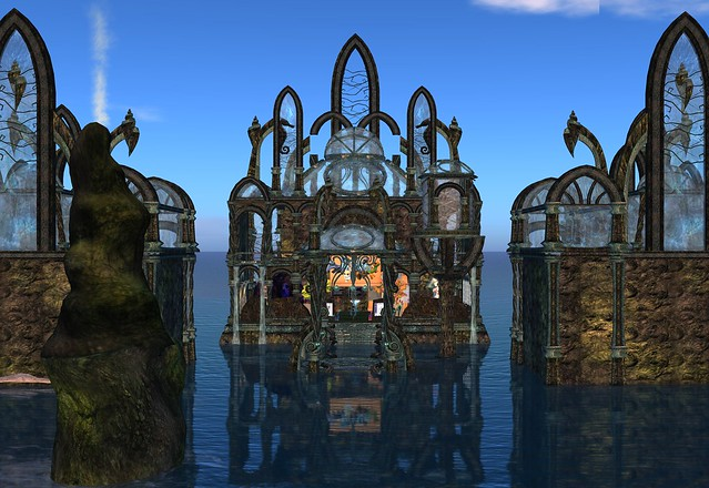 Fantasy Faire 2012 - Siren's Song