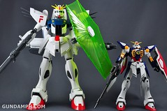 Gundam F91 1-60 Big Scale OOTB Unboxing Review (147)