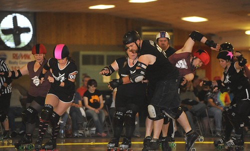 BWR vs SHReD 5/5/2012