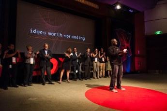 TEDxBoston 2012 - Marlon Carey