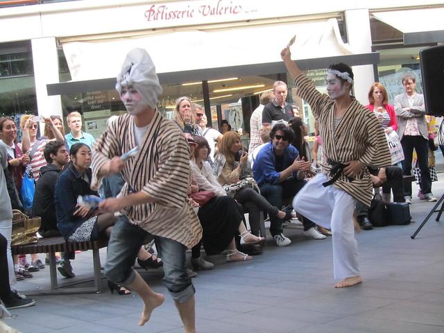 Okinawa Day 2012