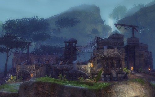 Guild Wars 2 Beta Weekend 3
