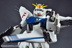 Gundam F91 1-60 Big Scale OOTB Unboxing Review (134)