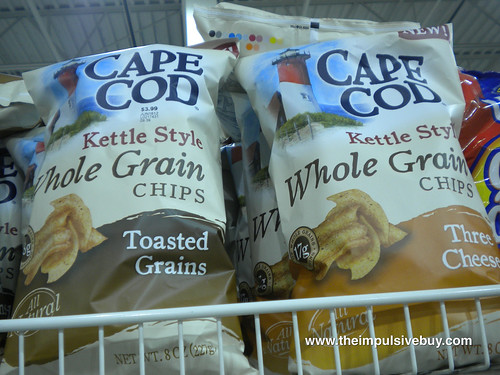 Cape Cod Whole Grain