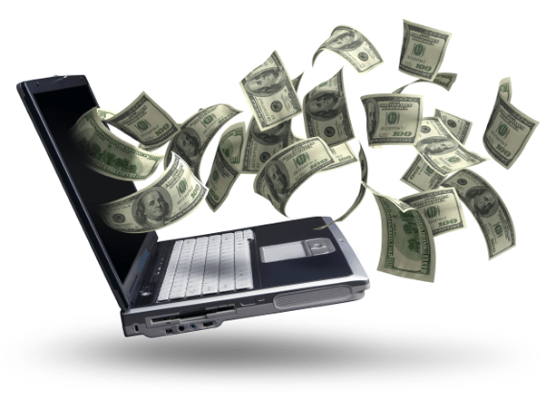 Generate Cash Online