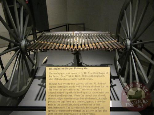 Billinghurst-Requa Battery Gun
