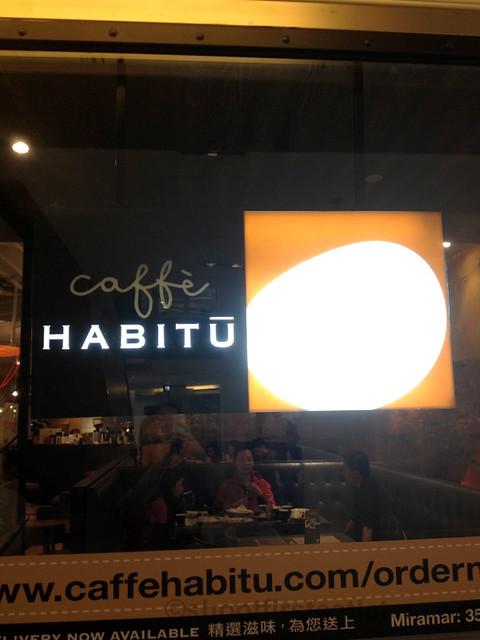 Caffe Habitu