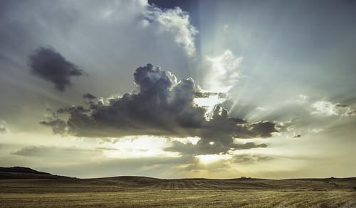 "156/365 ""Entre nubes"" by Flickr Jiménez (Pedro Nog)"