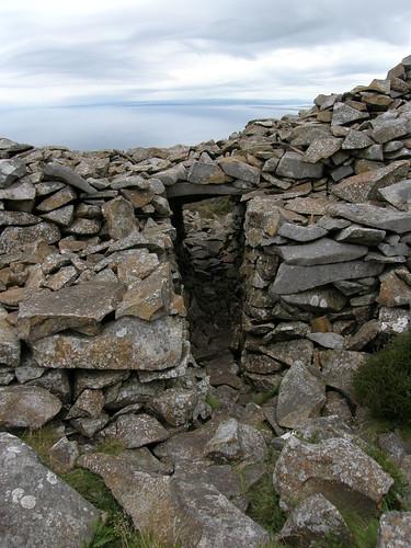 A doorway?