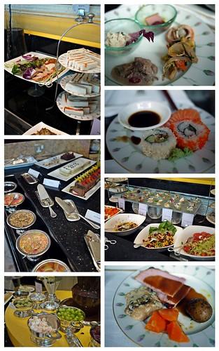 RV Food