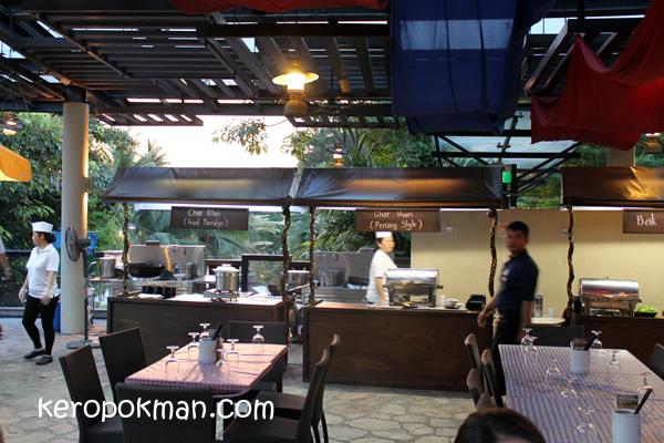 TasteofTaste of Penang @ Sentosa