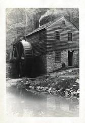 1900s - Mill
