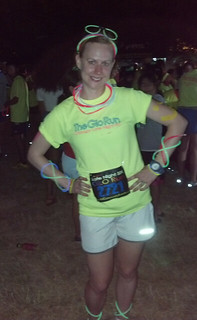 Chicago Glo Run 6K
