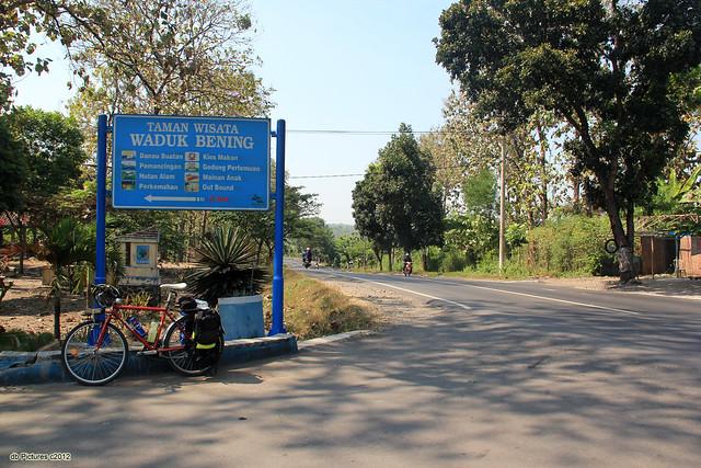 Taman Wisata Waduk Bening