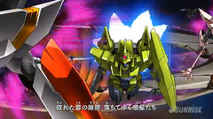 Gundam AGE 4 FX Episode 40 Kio's Resolve, Together with the Gundam Youtube Gundam PH (22)