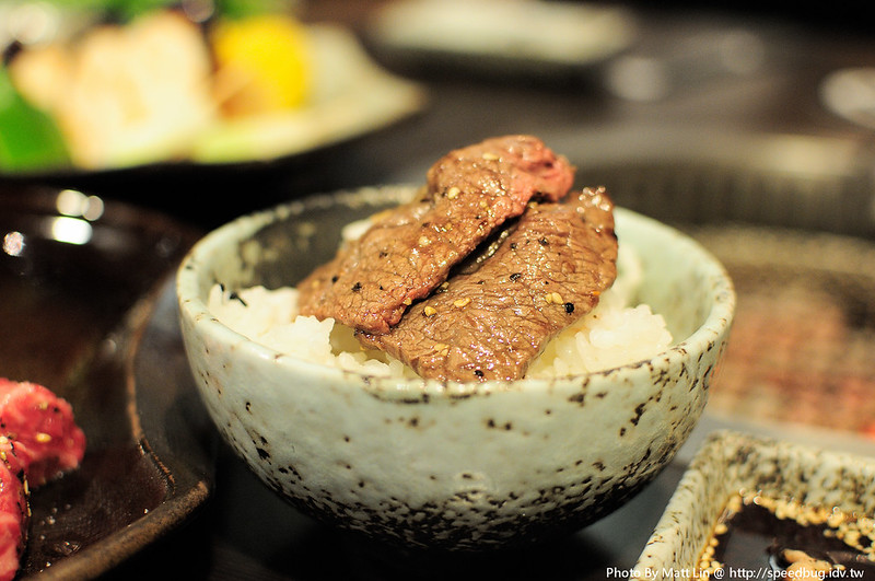 【台北大安】燃MOE炭火燒肉