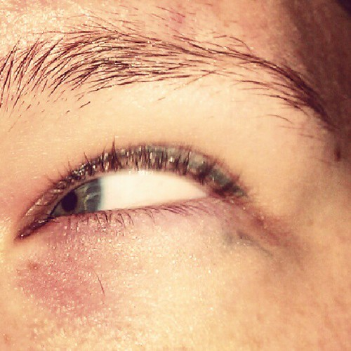 Day 20: eye by TM2TS