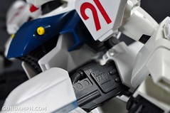 Gundam F91 1-60 Big Scale OOTB Unboxing Review (139)